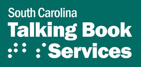 SC Talking Book Services Logo