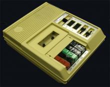 talking book cassette player