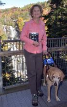TBS Patron Ann Humphries