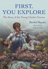 haynie book cover