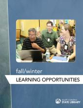 scsl learning opportunities cover