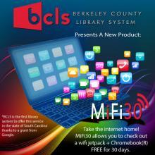 berkeley county library mifi graphic
