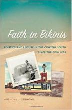 faith in bikinis book cover image