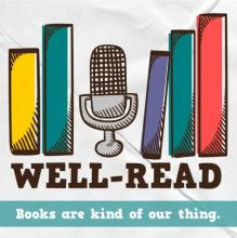 beaufort library podcast logo