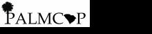 PALMCOP logo