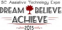Assistive Technology Expo Logo