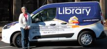 Cherokee Bookmobile