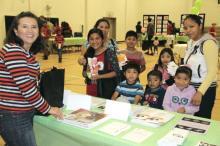Georgetown Hispanic Outreach