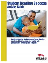 EOC Student Reading Success Activity Guide Cover