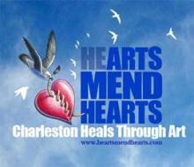 arts mend hearts image