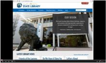 grants research screencast