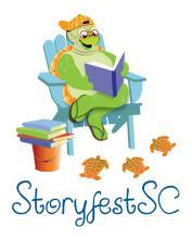 storyfest sc logo