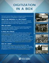 digitization in a box handout