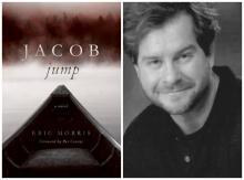 Speaker @ the Center to Feature Author Eric Morris