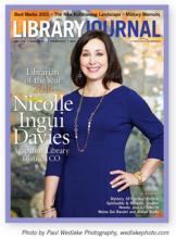 Nicolle Davies LJ Cover