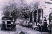 James A. Way's Dorchester: Our Homes - Our People - Our Story now available online digital image