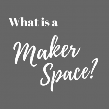 maker space image