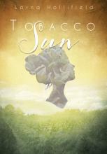 book cover for tobacco sun