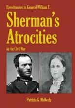 sherman's atrocities book cover