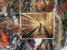 threads exhibit