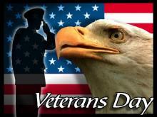 veterans day image