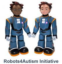 robots for autism