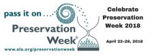 preservation week