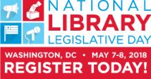 National Library Legislative Day image