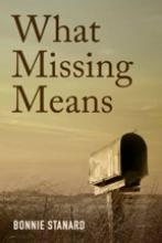 book cover of What Missing Means