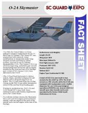 South Carolina Air National Guard's SC GUARD EXPO