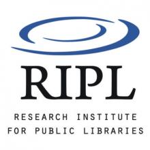 Research Insititute for Public Libraries logo