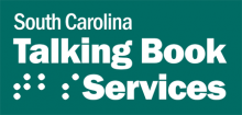 talking book services logo