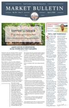 South Carolina Department of Agriculture's Market Bulletin for April 2020