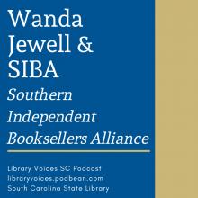 Wanda Jewell and SIBA