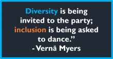 diversity quote image