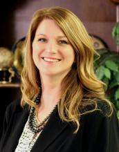 Photo of SCSL Agency Director Leesa Aiken