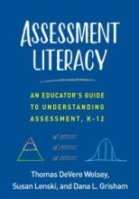 Cover of Assessment Literacy