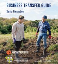 Business Transfer Guide, Senior Edition
