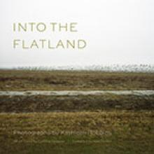 Image of the book cover for Into the Flatland by Kathleen Robbins.