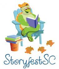 StoryfestSC logo