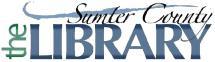 Sumter County Library logo