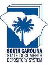 sc document depository logo