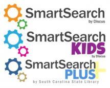 SmartSearch Logos