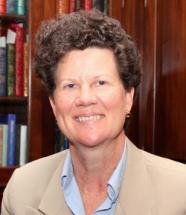 Ruth Riley