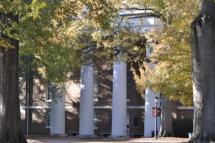 caroliniana library usc