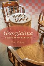 georgalina book cover