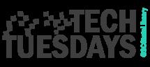 tech tuesdays logo