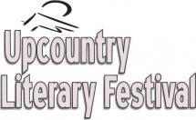 upcountry literary festival logo