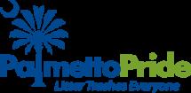 palmetto pride logo