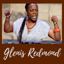 Glenis Redmond
